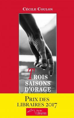 PRIX DES LIBRAIRES 2017