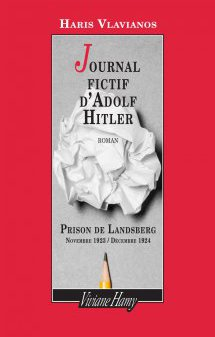 Journal fictif d'Adolf Hitler
