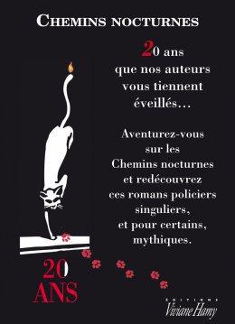 """1994-2014 : """"Chemins nocturnes"""" souffle ses (...)"""