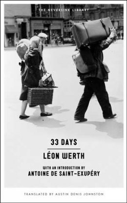 Good news for Spring : LEON WERTH REDISCOVERED