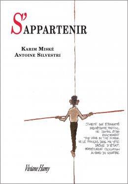 Soirée de lancement du roman graphique S'appartenir (...)